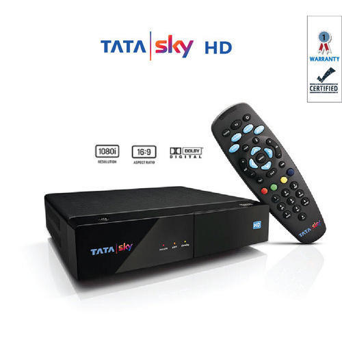 Tata Sky Hd With Ultra Pack At Rs 1790 Month Najafgarh New