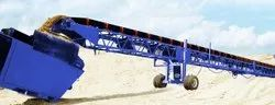 Stackable And Jump Conveyor