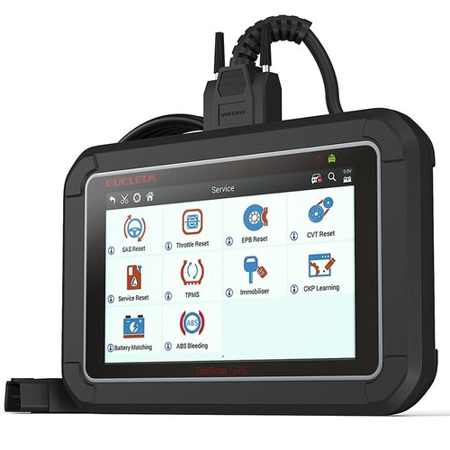 Car Scanner - Eucleia TabScan S7C School / College