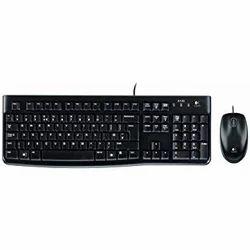b867bc2e7e1 Logitech 920-007897 MK235 Wireless Keyboard And Mouse Combo ...