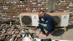 Best AC Installation in Sector-88 Faridabad