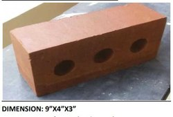 Facade Clay Brick