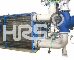 Manufacturer of Shell and Tube Heat Exchanger & Plate Heat