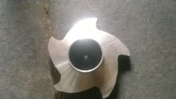 Chemflo Pump Impeller
