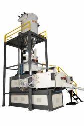 Digicon Polyurethane Heater Cooler Mixer, Capacity: 200 Kg Per Batch