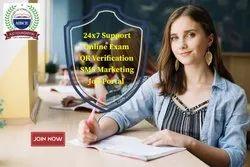 Job Orientated Courses, Banarhat, Online