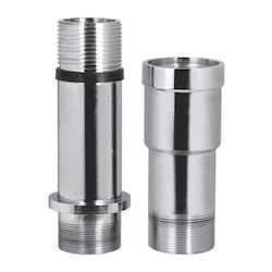 Stainless Steel Column Pipe Adapter Set
