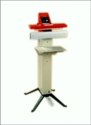 Foot Operated Sealing Machine