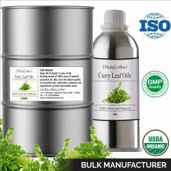 Leaves Curry Leaf Natural Essential Oils