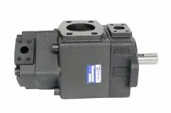 HYDRANK H-VP Series Vane Pump