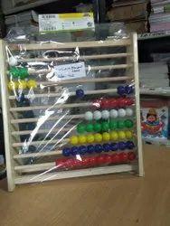 Play School Abacus
