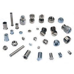 Industrial Self Clinching Fasteners