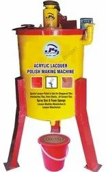 Acrylic Lacquer Polish Making Machine