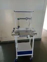 Boyles Anaesthesia Machine