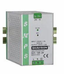 Shavision SMPS