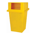 Roadside Dustbin
