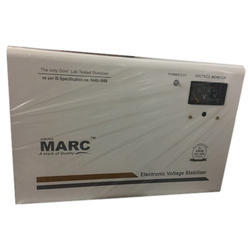 Marc Electronic Voltage Stabilizer