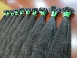 100% Virgin Indian Human Tip Extension Hair King