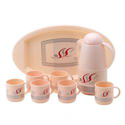 Flora Coffee Cup Set