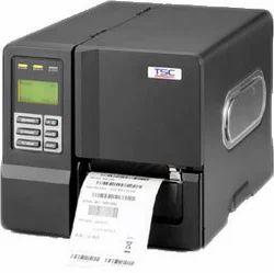 TSC ME240 Industrial Barcode Printer