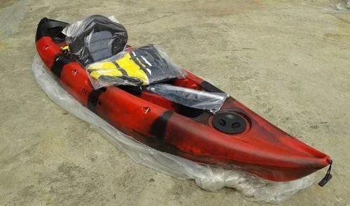 Kayaks - Inflatable Kayak K1 Single Seater Wholesale Sellers