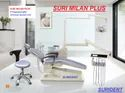 Suri Milan Plus With LED - 9 Programmable Ultimate Dental Chair
