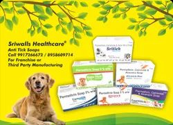 Veterinary Soaps For Dogs & Cats & Cattles