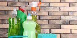 Citrus Green Detergent Fragrance