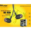 HB 9139 Hitage Wired Earphone