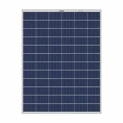 125 watt Loom Solar Panel