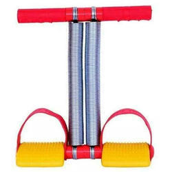 Double Spring SS Tummy Trimmer