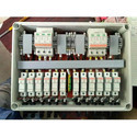Solar DCDB or Array Junction Box