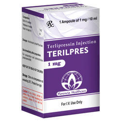 Terlipressin Injection 1mg