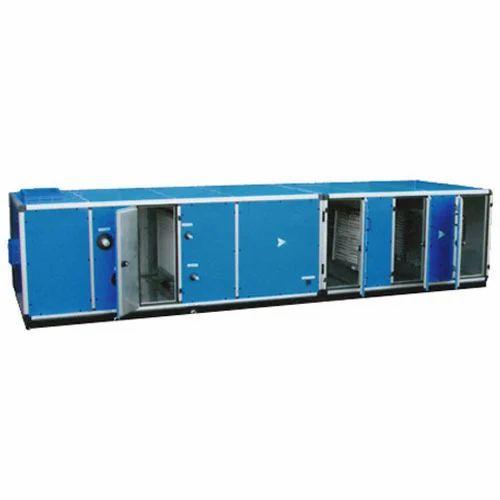 Air Handling Unit Dehumidifier Air Handling Unit