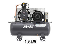 Single Stage Low Pressure Air Compressor