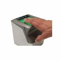 Aadhar Fingerprint Scanner