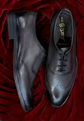 Argentina Leather Mens Shoes