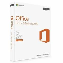 Office for Mac 2016 Home & Business