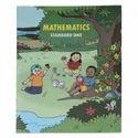 Primary Mathematics Textbook