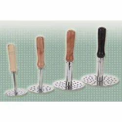 Stainless Steel sliver Kitchen Ware