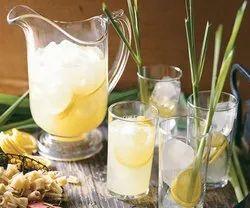 Lemongrass Lemonade Drink