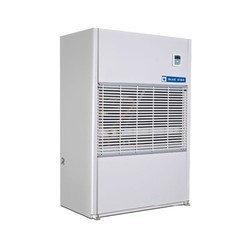 Blue Star 12 Tr Double Circuit Ductable Packaged Air Conditioner