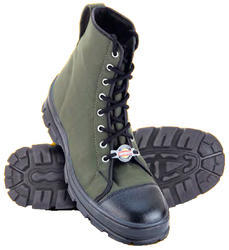 Liberty Army Jungle Boot