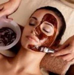 Chocolate Massage Service