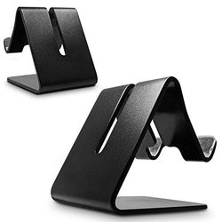MOBILE PROTABLE STAND BLACK, Model Name/Number: Cps 102, Size: Medium