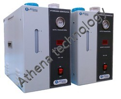 Hydrogen Gas Generator for GC