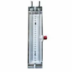 Manometer U Tube