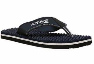 Sunshine Mens Casual Chappals, Size: 6