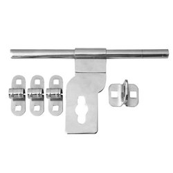 FAS-4011 Aldrop Chrome Plated