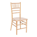 Wooden Chiavari Chairs